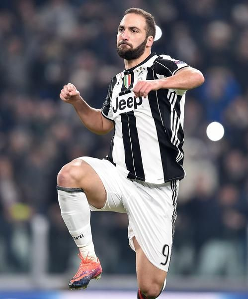 Juventus-Lione