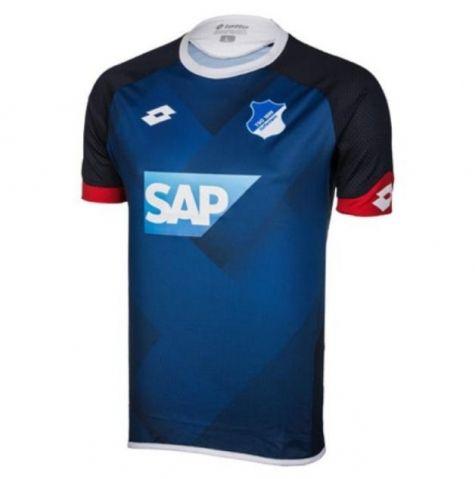TSG Hoffenheim 2015/2016 Third Football Shirt - Available at uksoccershop.com