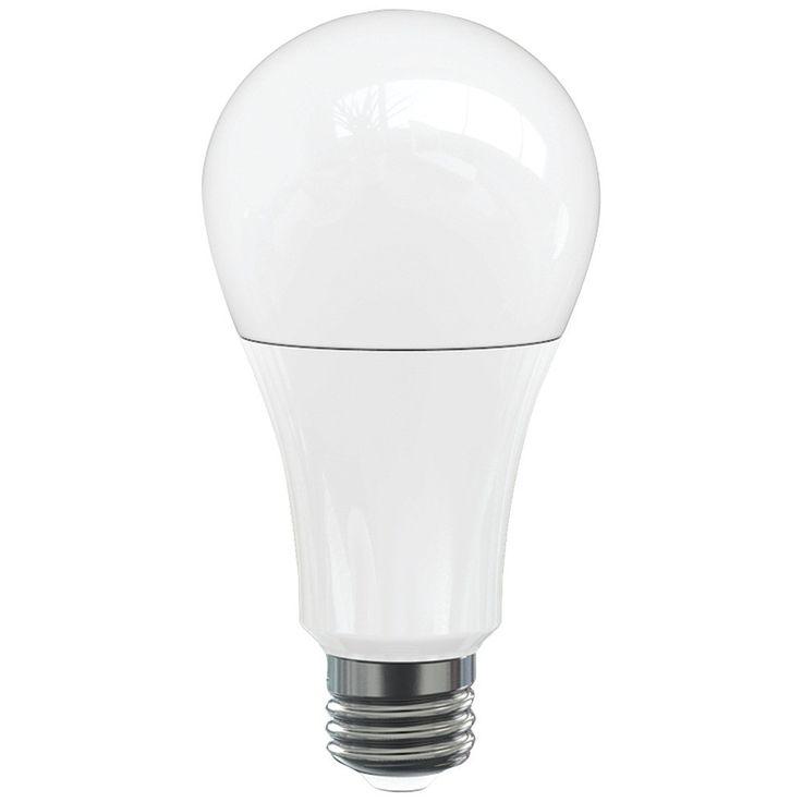 Sleek Lighting 13-watt Dimmable Led Light Bulb