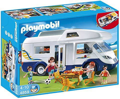 Playmobil - 4859 - Jeu de construction - Grand camping-car familial Playmobil http://www.amazon.fr/dp/B0032O8OIQ/ref=cm_sw_r_pi_dp_lH5iwb05WSXPS