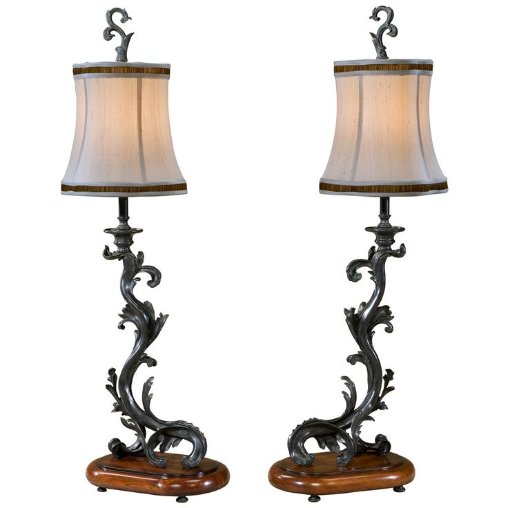 Theodore Alexander Castle Bromwich Inspired By Notre Dame Table Lamp