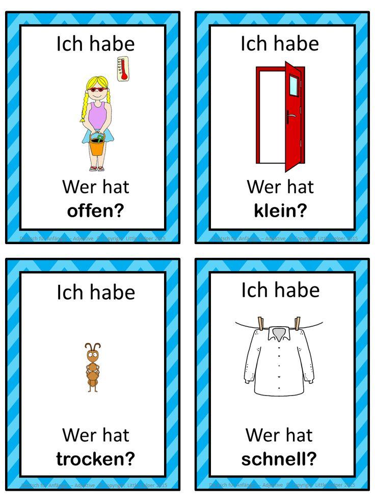87 best allemand images on Pinterest   Languages, German language ...