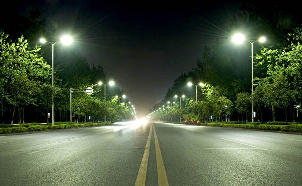 ETL cETL DLC 200W LED retrofit kit is used in traditional street lighting,replace 600W metal halide  http://www.naturegreenusa.com/project/street-lighting/109.html