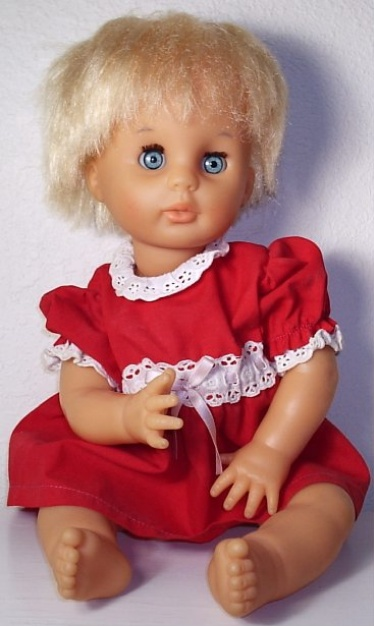 First Love doll
