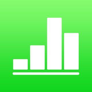 PRODUKTION - Numbers er Googles app til at arbejde med regneark.