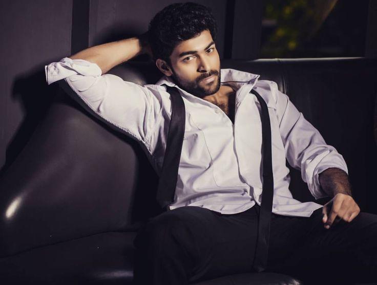 Varun new photoshoot