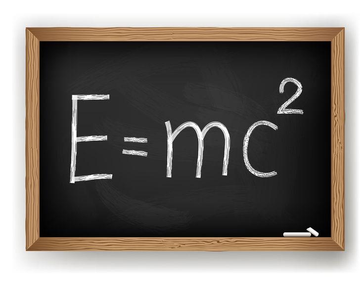Einstein's Theory of Special Relativity
