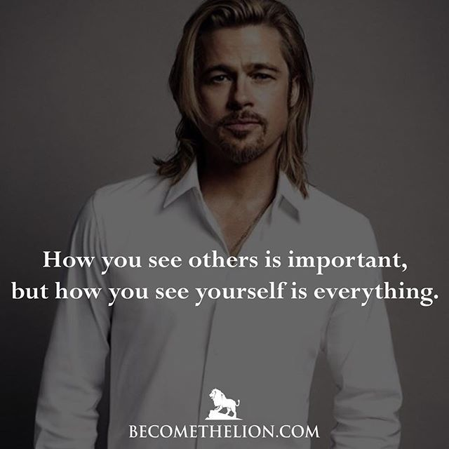 How do you see yourself? Because how you see yourself is going to determine whether yourself or not. Success is about 80% psychology. Are you willing to go months without making any money? When your 'friends' are out partying, are you willing to stay home and grind. The football game is on TV, are you going to be disciplined to not turn it on? Most people want to talk about others that they don't even realize that they're neglecting themselves. Focus on improving yourself first. Because at…