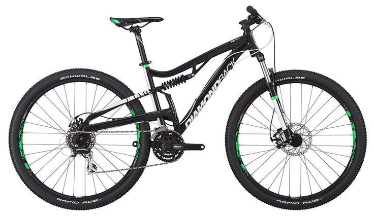 Diamondback Bicycles Recoil 29er Full Suspension Mountain Bike Review #MTB #MountainBikes #MTBsLab #mountainBikeReview #MountainBicycle #MTBreview #Diamondback #Bicycles #DiamondbackBicycles