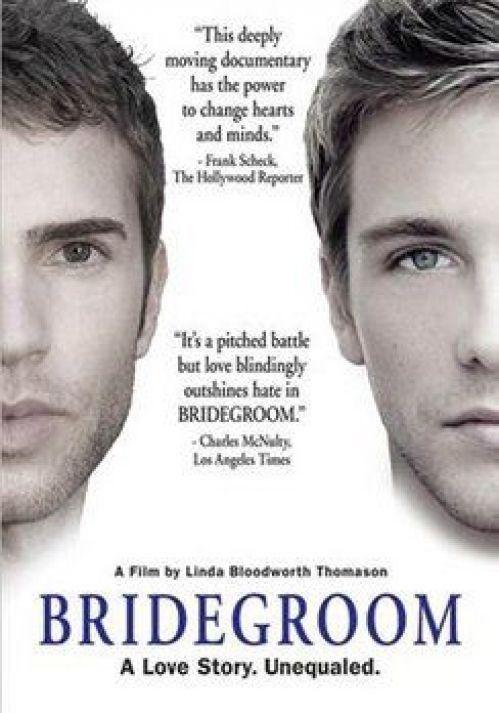 Bridgegroom (DVD) ~15€ (ilmaiset postikulut)