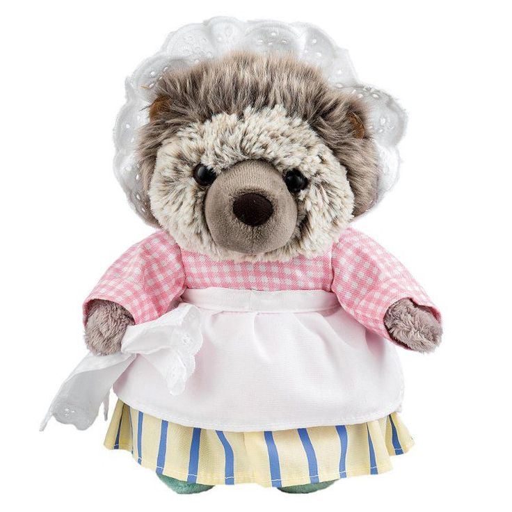 Mrs Tiggy-winkle - Mrs. Tiggy-Winkle 24cm Soft Toy (Large) Product code: A26418