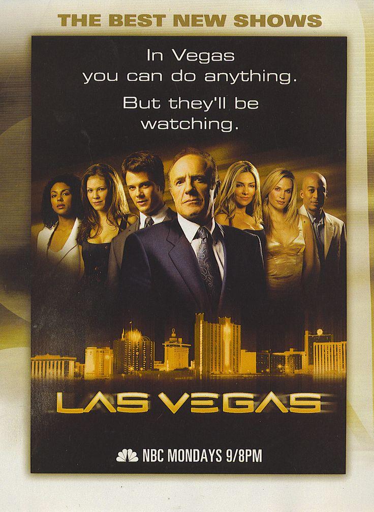 Las Vegas Tv Serie