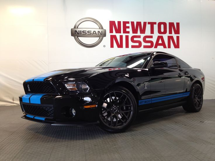 Hello, Ford Shelby Mustang Nashville Cars