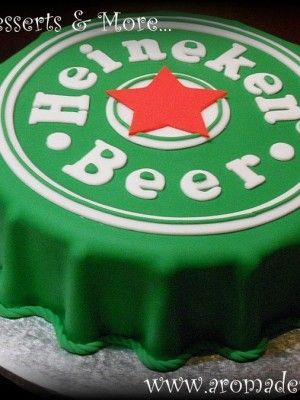 Top 21st Birthday Cakes - Top Cakes - Cake Central