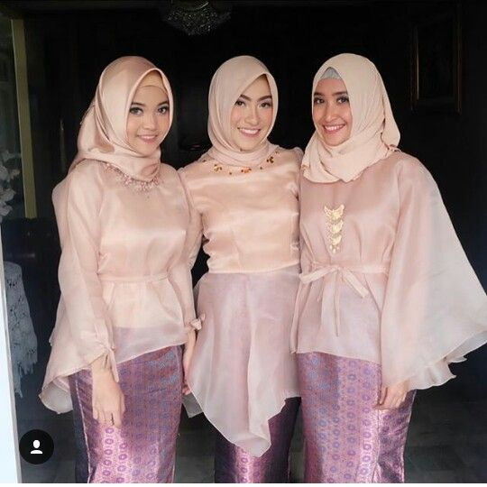 Source : Inspirasi kebaya