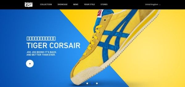Creative Portal Websites Designs for Inspiration