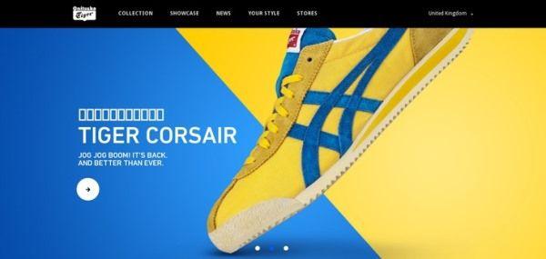 Creative Portal Websites Designs for Inspiration