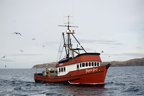 17 best images about fishermen and fishing boats on for Seattle fishing jobs