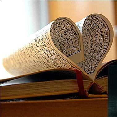 The Quran..