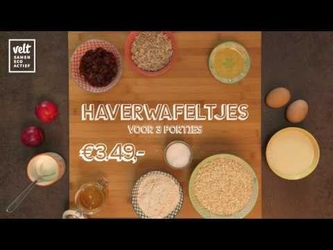 Budgetvriendelijk én biologisch koken | Velt