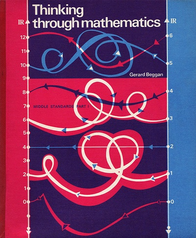 15 best math images on pinterest mathematics book design and vintage textbook cover fandeluxe Choice Image