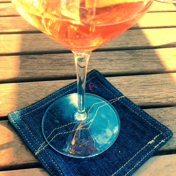 Spritz time... #replay #milano #thestage #diasdestyle
