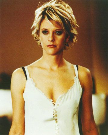 Meg Ryan ~ still love this cut