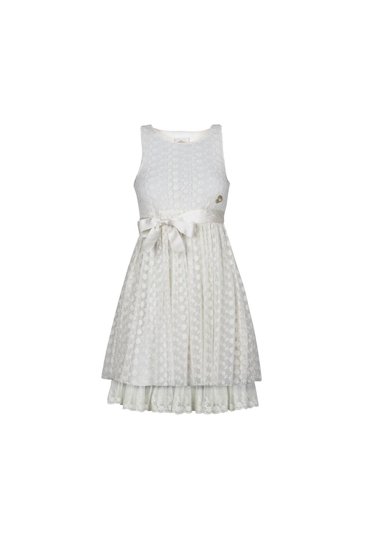 White dress #maisonespin #springsummercollection13 #womancollection #dress #lovely #MadewithLove #romanticstyle #milano