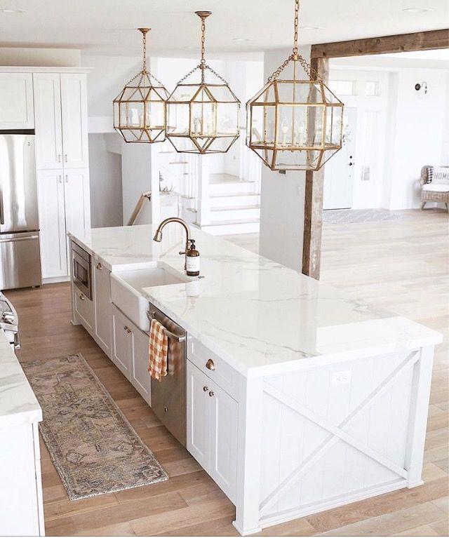 30 Modern Home Decor Ideas: 30+ Best Kitchen Lighting Ideas To Illuminate Your Home