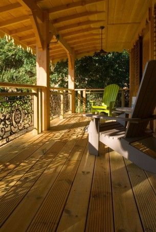 1000 id es sur le th me maisons style colonial sur pinterest colonial arch - Maison coloniale en bois ...