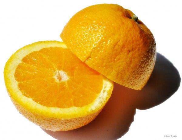 Pastinaaksoep met gember en sinaasappel (foto: Gwen Rijsdijk)