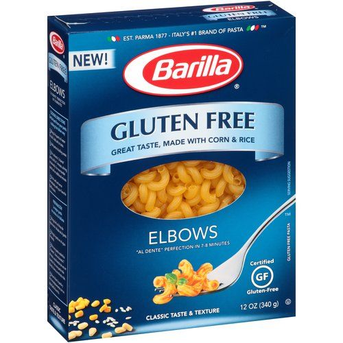 Over the past several years, I've tried several different brands of gluten free pastas.  This brand is by far the best and the CHEAPEST!