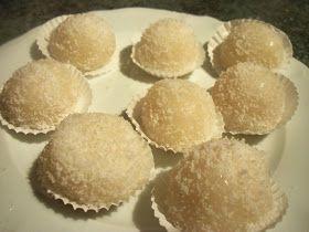 Le Canard Du Mékong : Boules de coco