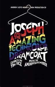 ... Technicolor Dreamcoat