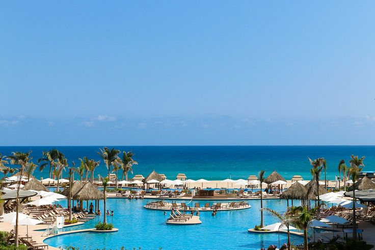Hyatt Ziva Los Cabos is a perfect weekend getaway from San Diego (and elsewhere). Here's why.