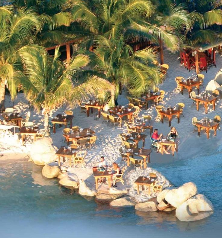 Flying Fishbone- Aruba- Best sunset on the island!