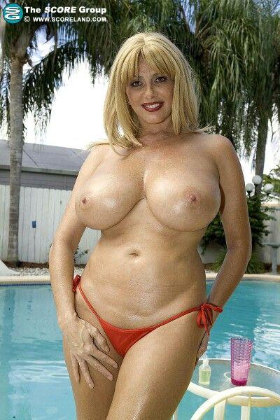Penny porsche nude
