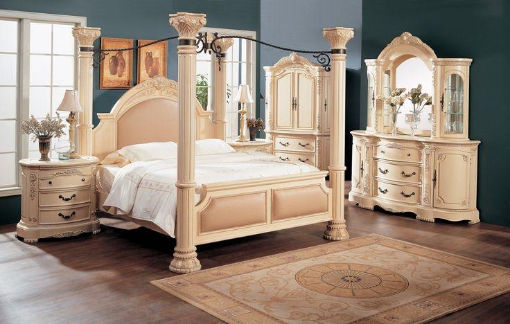 25 Best Wicker Bedroom Furniture Ideas On Pinterest