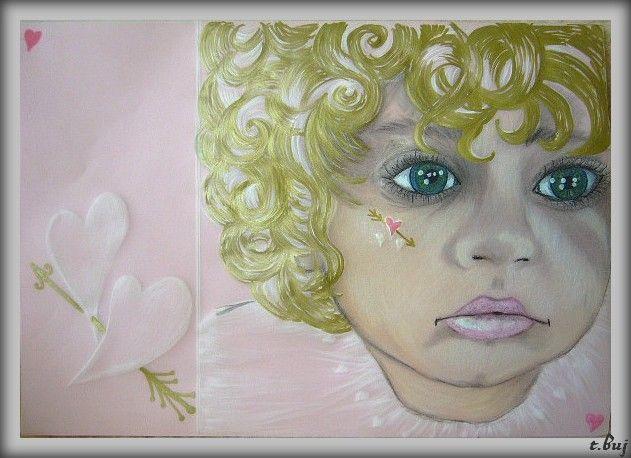 Cupid-my work