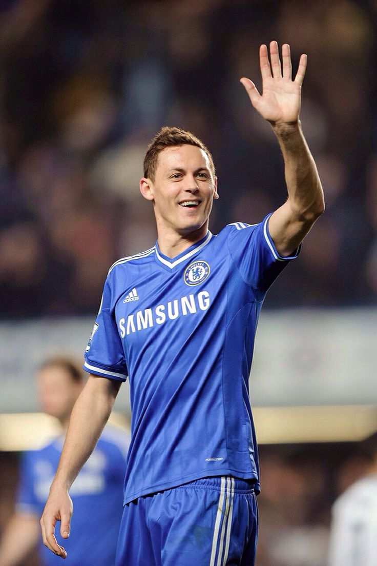 Nemanja Matic - Has come into Jose's team from Benfica and ...