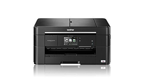 Brother MFC J 5625 DW Colour Multifunctional Printer Brother MFCJ5625DW Inkjet MFP with Fax A3 Print Wireless 27ppm MFCJ5625DW Printers Laser Printers (Barcode EAN = 4977766741118). http://www.comparestoreprices.co.uk/december-2016-6/brother-mfc-j-5625-dw-colour-multifunctional-printer.asp