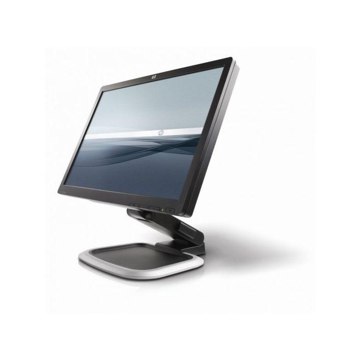 Monitor second-hand 22 inch TFT HP LA2245WG, Black & SilverNone