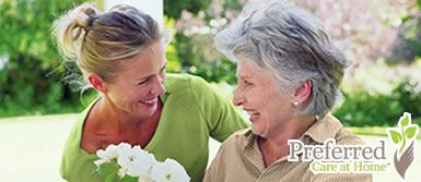 $49 for 6 Hours of In-Home Care from Preferred Care at Home of Alaska ($240 Value) http://akrwds.com/KEpxXX