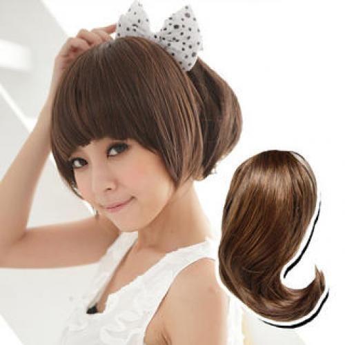 Hair Ponytails