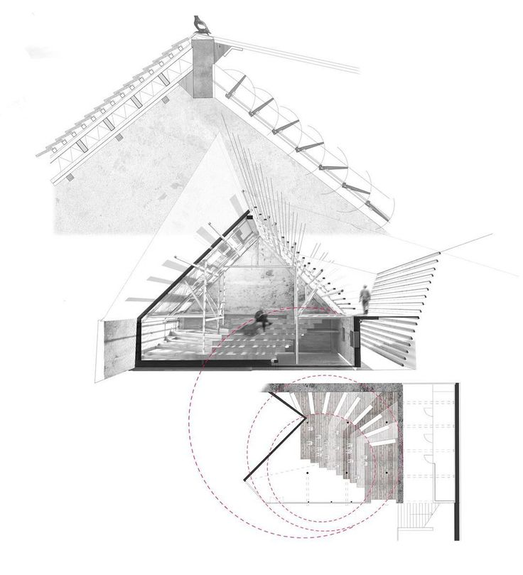 Architecture Drawing Posters 401 best architectural drawings images on pinterest