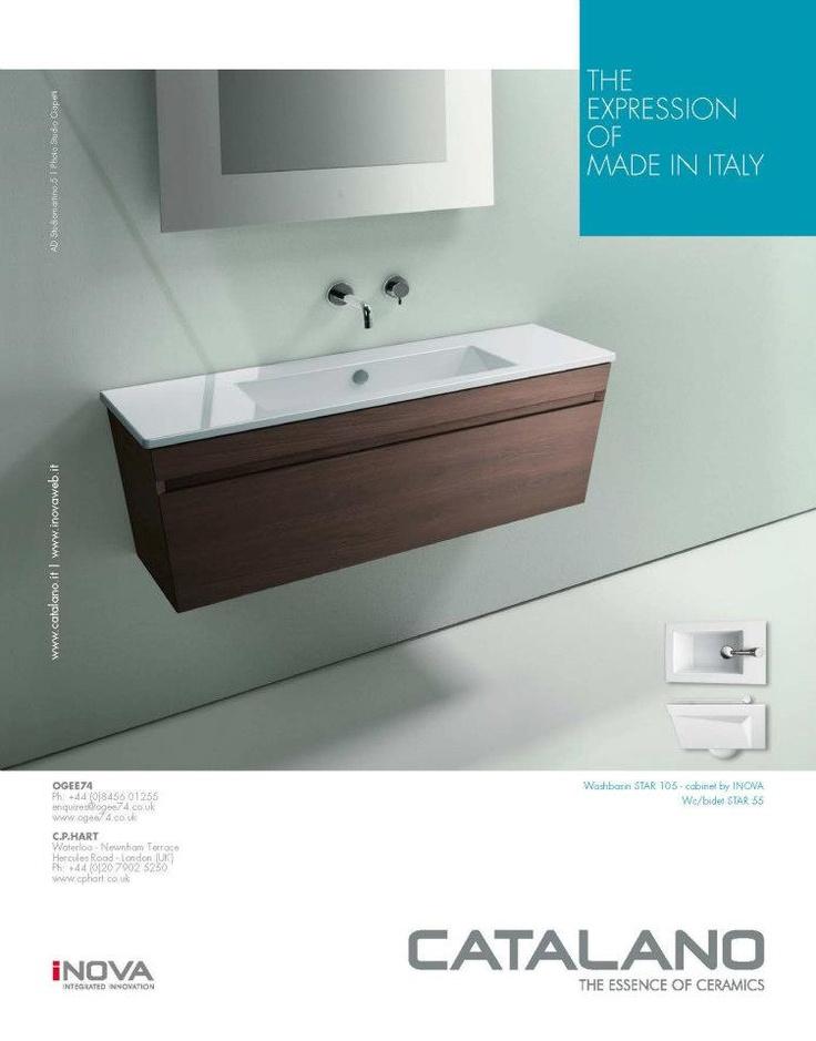 Advertising Catalano 2012, ICON