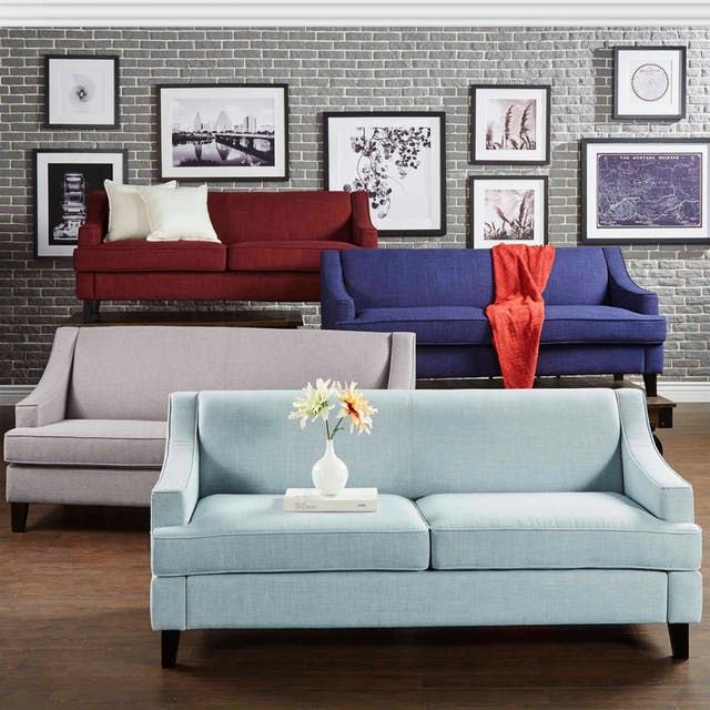 Best 25 comfortable couch ideas on pinterest living - Best sectionals for apartments ...