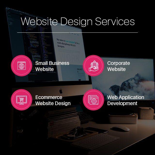Web Design Services Infotech Zone Website Design Company Website Design Services Website Design