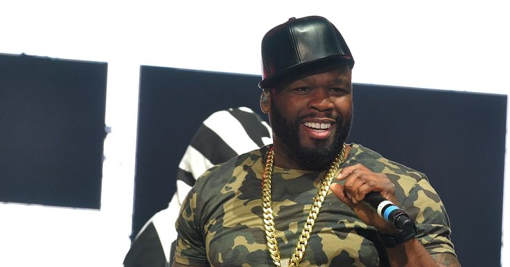 50 Cent's Son Disses 50 Cent on New Song 'Different' #headphones #music #headphones