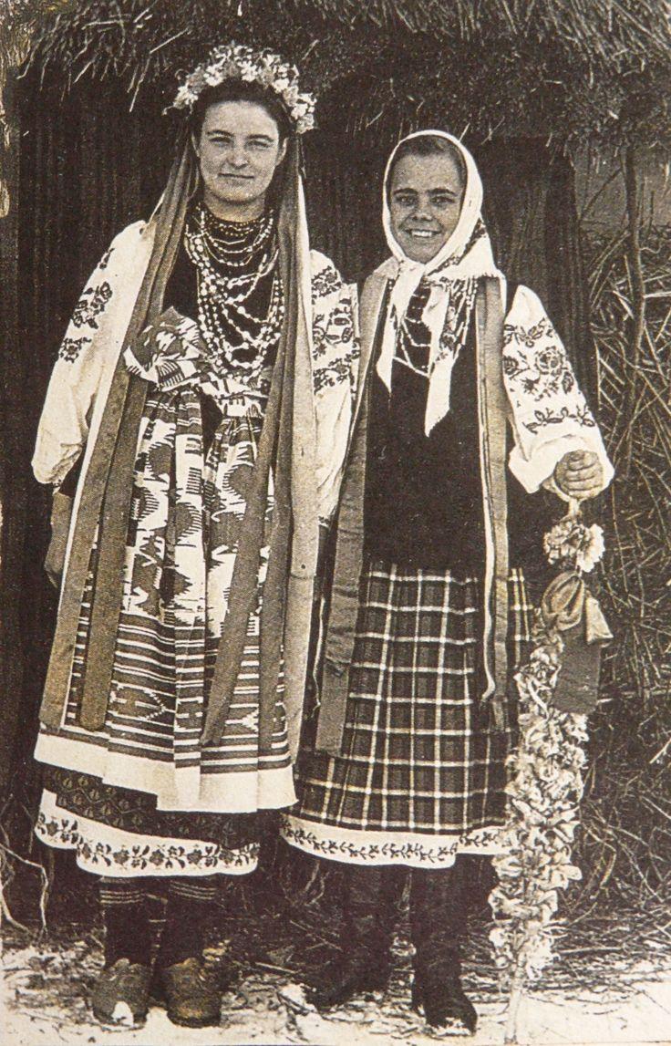 Нова Гребля ( Сумська обл. ) Сімейне фото 50-х років.